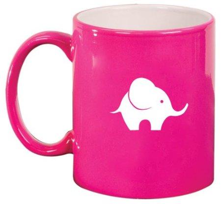 Tuesday top 3 coffee mugs blog - Jonathan adler elephant mug ...