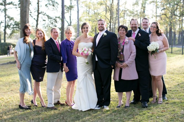 Family Formals-0910