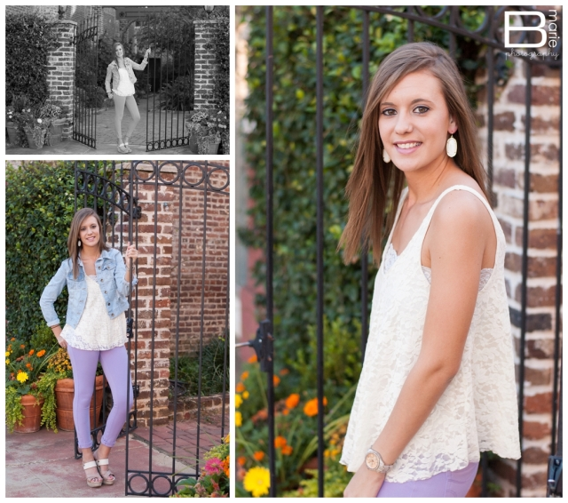 SFA graduation photos in downtown Nacogdoches