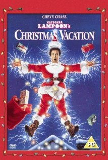 Nacogdoches photographer lists Tuesday Top 3 best holiday movies - Christmas Vacation