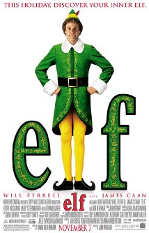 Nacogdoches photographer lists Tuesday Top 3 best holiday movies - Elf