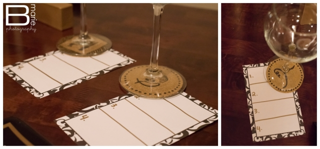 Nacogdoches photographer hosts wine tasting party and completes an item on her Yearly Bucket List