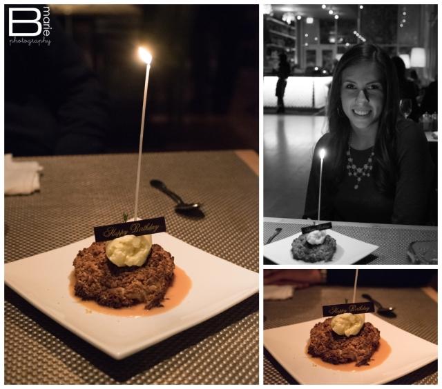 Nacogdoches photographer celebrating her birthday in Houston, Tx