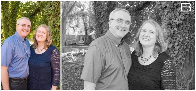 Nacogdoches photographer outdoor family portrait