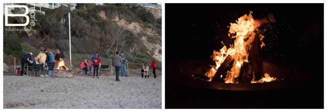 Nacogdoches photographer's top 3 holiday tradition #3 - New Years Eve on the beach