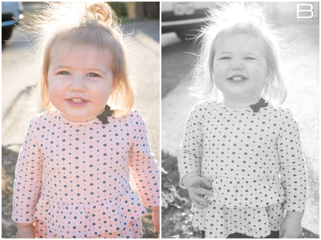 Nacogdoches photographer letter to daughter at 18 months