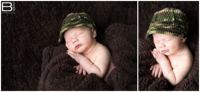 Nacogdoches photographer images of family at home with their newborn baby boy