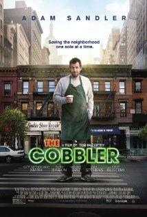IMDb - The Cobbler