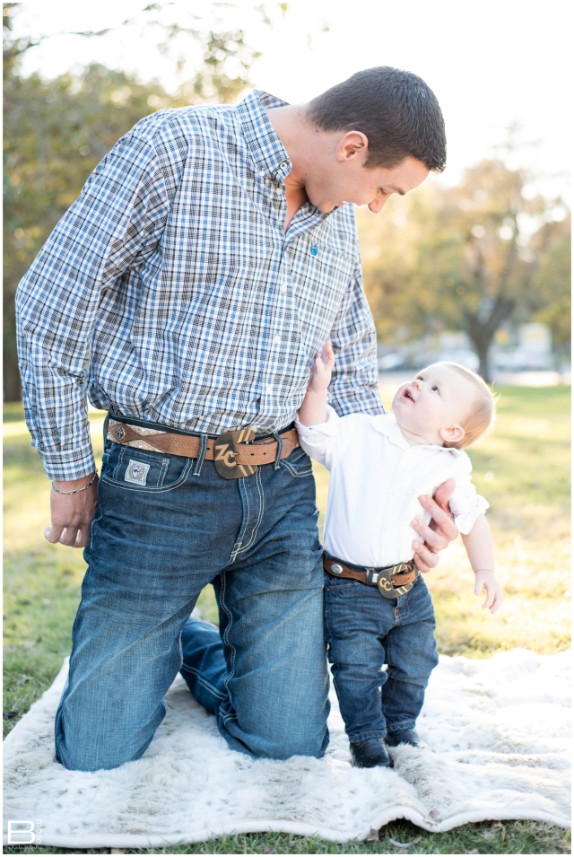 Nacogdoches photographer portrait session in Austin with 9 month old boy