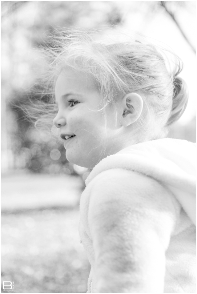 Nacogdoches photographer image of 2.5 year old daughter, Peanut