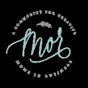 mor badge