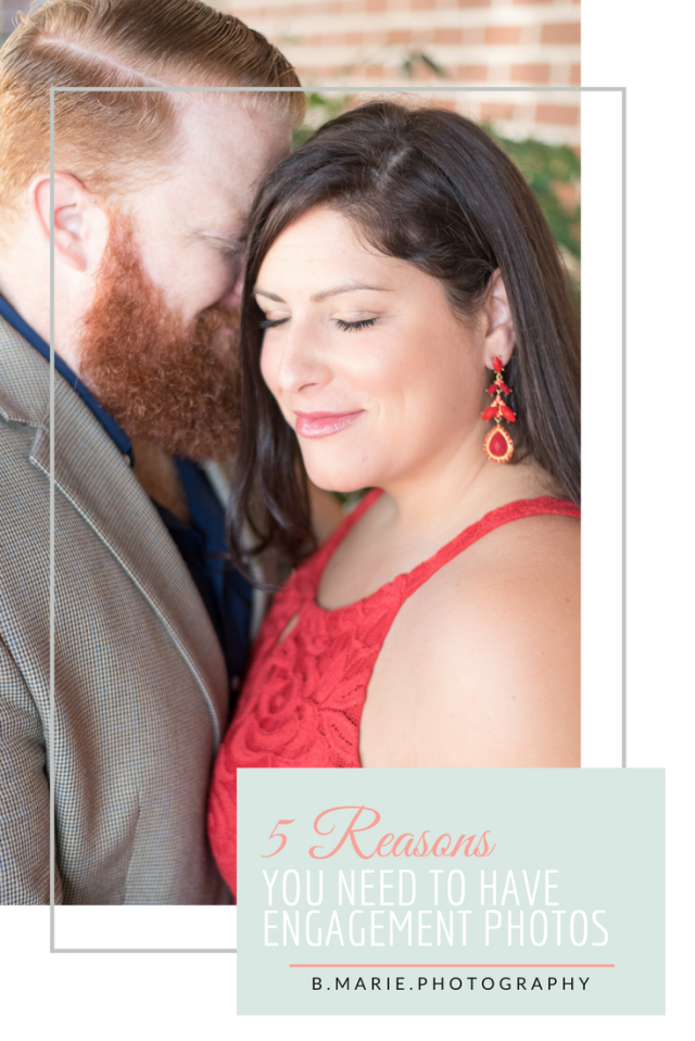 Kingwood wedding photographer - Why you should have engagement portraits taken by your wedding photographer